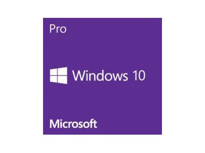 Εικόνα MICROSOFT WINDOWS 10 PRO 32-BIT DSP ENGLISH