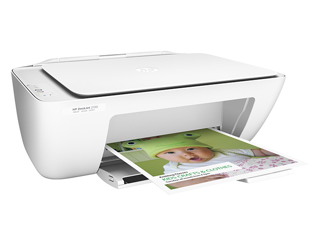 Εικόνα Πολυμηχάνημα HP DeskJet 2130 AiO (F5S40B)
