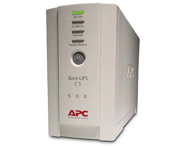 Εικόνα UPS APC BACK CS 500VA STND ΒΥ