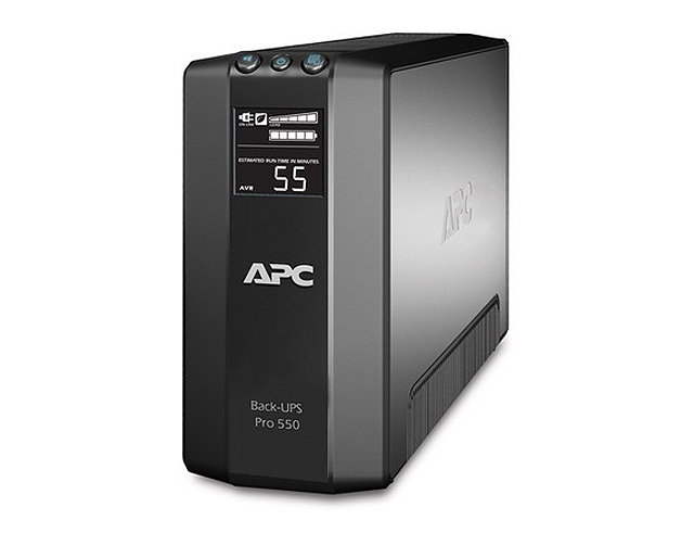 Εικόνα UPS APC BACK RS BR 550VA MASTER LCD