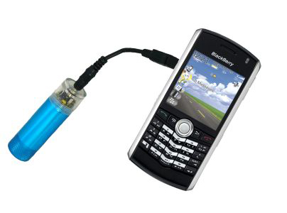 Εικόνα Emergency Mobile Phone and iPod Charger