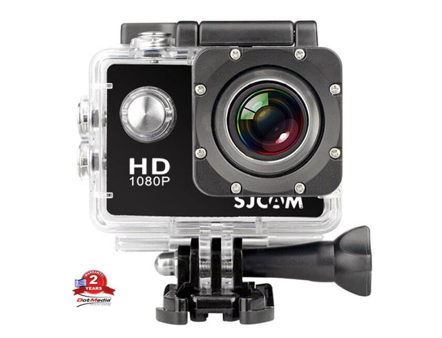 Εικόνα Action Camera SJCAM SJ4000 1080p WiFi