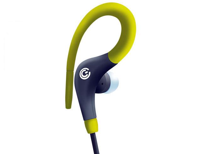 Εικόνα Bluetooth Ακουστικά Sonic Gear Bluesports 3 Πράσινα