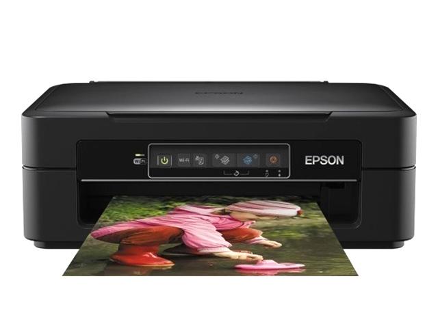 Εικόνα Πολυμηχάνημα Inkjet EPSON Expression XP-245
