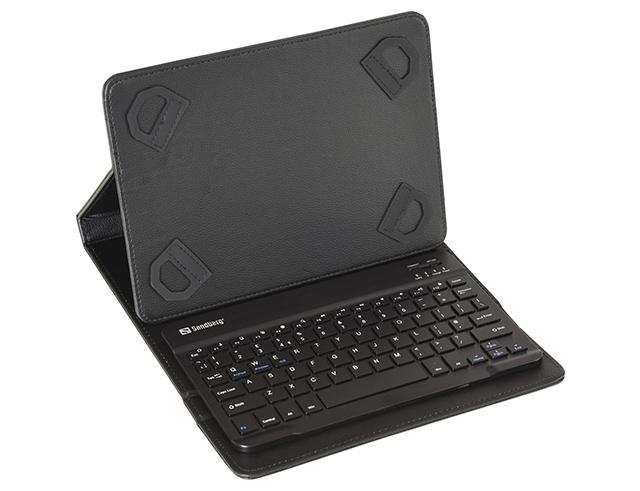 Εικόνα Sandberg Bluetooth Keyboard Case UK