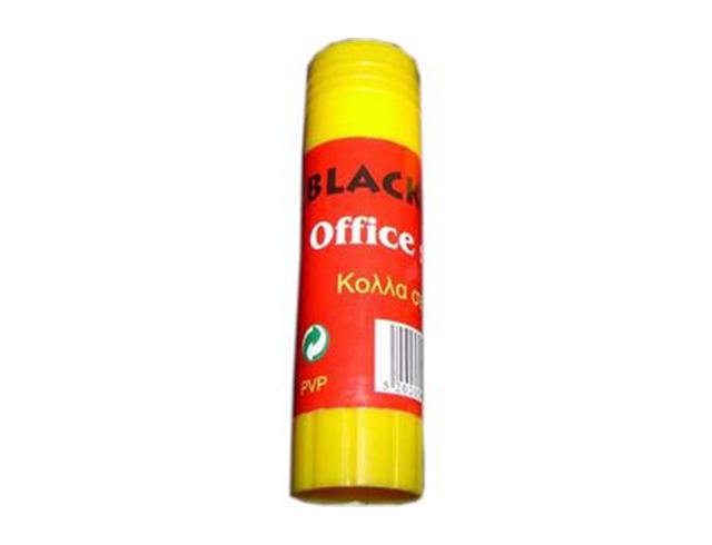 Εικόνα Kόλλα Stick Black-Red 9 γραμμαρίων