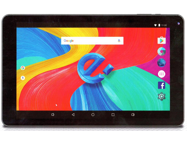 "Εικόνα Tablet 10.1"" e-Star Grand  IPS QuadCore 3G"