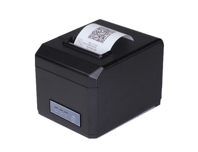 Εικόνα Θερμικός εκτυπωτής Alfa TP-80E (AL102010) - USB - RS-232 - Ethernet
