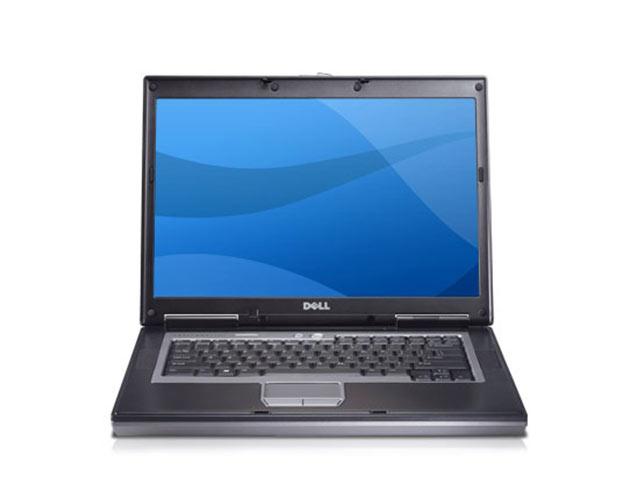 """Εικόνα Dell Latitude D531 - Οθόνη 14"""" - AMD Sempron - 2GB RAM - 60GB HDD - Χωρίς οπτικό μέσο - Windows XP Home - (ΧΩΡΙΣ ΜΠΑΤΑΡΙΑ)"""