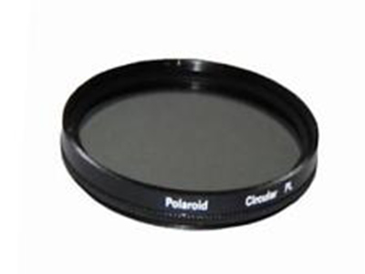Εικόνα Polaroid Circular Polarizer - Φίλτρο Φωτογραφικής Μηχανής 46mm