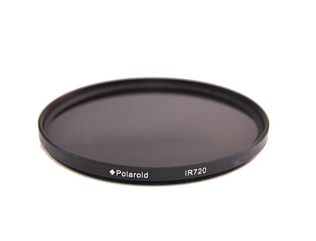 Εικόνα Polaroid Optics IR720 INF/R - Φίλτρο Φωτογραφικής Μηχανής 55mm