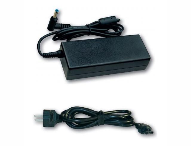 Εικόνα Switching τροφοδοτικό Laptop 19.5-4.62A
