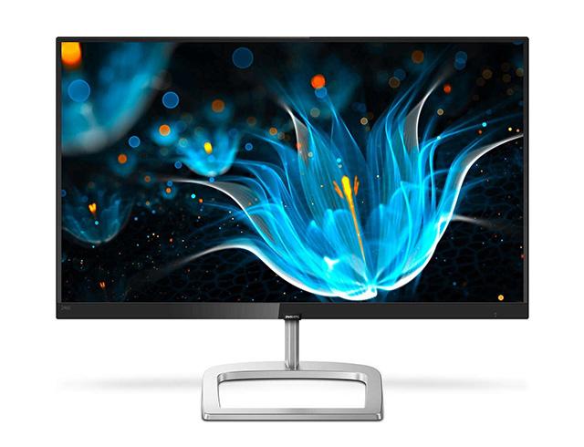 """Εικόνα Monitor 23.8"""" Philips LED (246E9QJAB/00) με ανάλυση Full HD"""