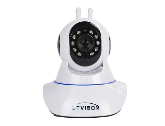 Εικόνα IP Camera Wireless CTVision CT-P724 Pro 720P H.264 WiFi