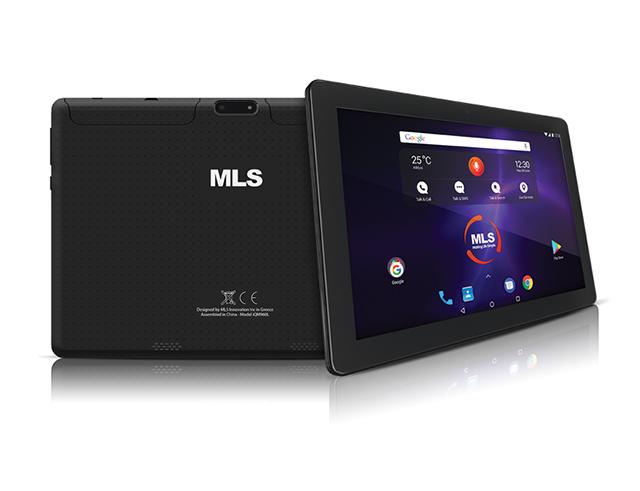 """Εικόνα Tablet 9.6"""" MLS Angel Lite 3G IPS -  Τετραπύρηνος επεξεργαστής MediaTek MT6580 - 2 κάμερες - 16GB αποθηκευτικός χώρος"""