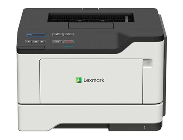 Εικόνα Laser Printer Lexmark B2442dw Mono - Ανάλυση εκτύπωσης 1200 x 1200 dpi - Ταχύτητα εκτύπωσης 40 ppm
