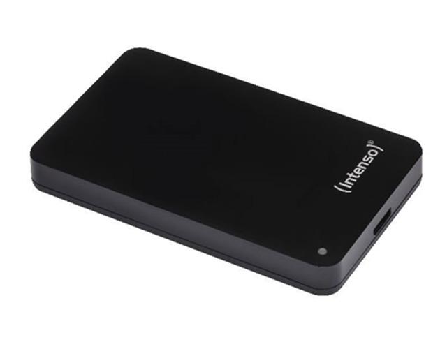 """Εικόνα Εξωτερικός Σκληρός Δίσκος Intenso Memory Case 2TB USB 3.0 2.5"""""""