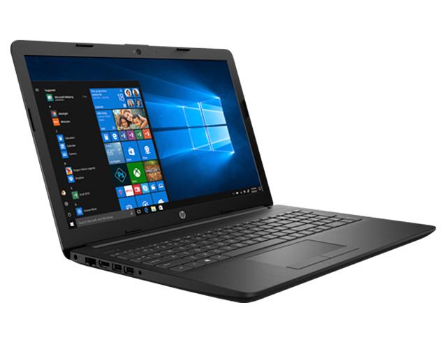 """Εικόνα HP 15-da1010nv - Οθόνη Full HD 15.6"""" - Intel Core i7 8565U - 8GB RAM - 1TB HDD + 128GB SSD - 4GB VGA - Windows 10 Home"""