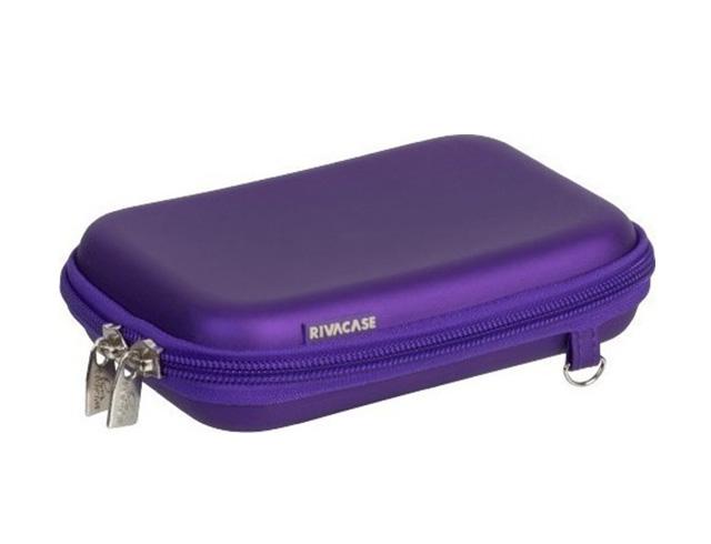 """Εικόνα Θήκη σκληρού δίσκου Rivacase 9101 2.5"""" - Ultraviolet"""
