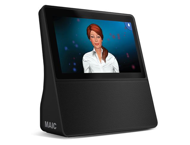 Εικόνα Ψηφιακή Βοηθός MLS MAIC: Your Virtual Partner in Life!