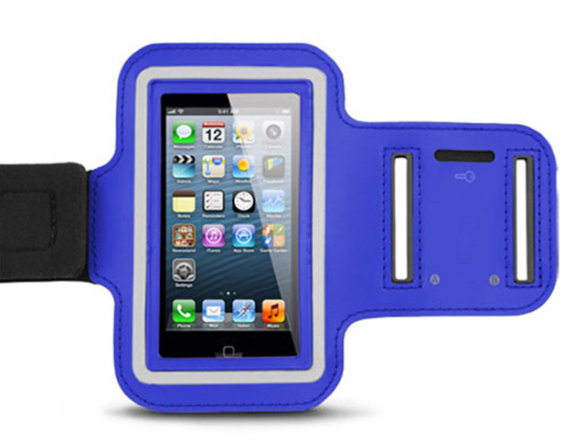 Εικόνα Esperanza Universal Sport Armband for Smartphones L