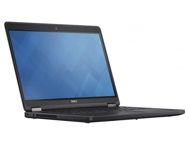 """Εικόνα Dell Latitude E5450 - Οθόνη 14"""" - Intel Core i5 5ης γενιάς 52xxU - 4GB RAM - 240GB SSD - Windows 10 Pro"""