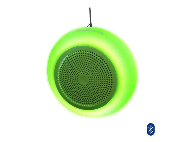 Εικόνα Ηχείο Bluetooth Sonic Gear Pandora Lumo 2 - Green