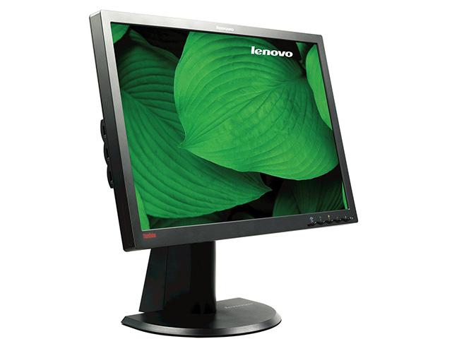 """Εικόνα Monitor 24"""" Lenovo ThinkVision L2440P με ανάλυση 1920x1200 και χρόνο απόκρισης 5 ms"""