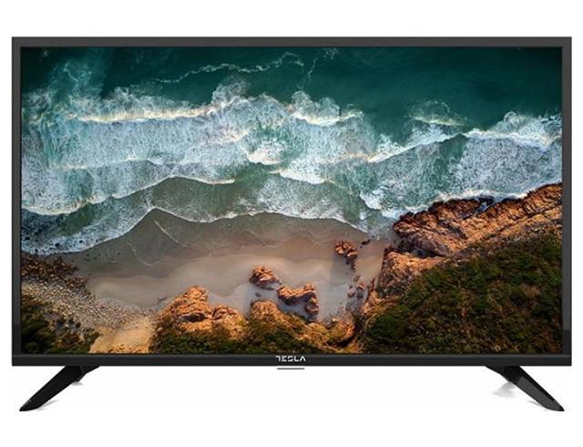 Εικόνα Τηλεόραση 32'' Tesla 32T319BH - Ανάλυση HD - Δέκτες DVB-S (δορυφορική μετάδοση), DVB-T2 (επίγεια), DVB-C (καλωδιακή)