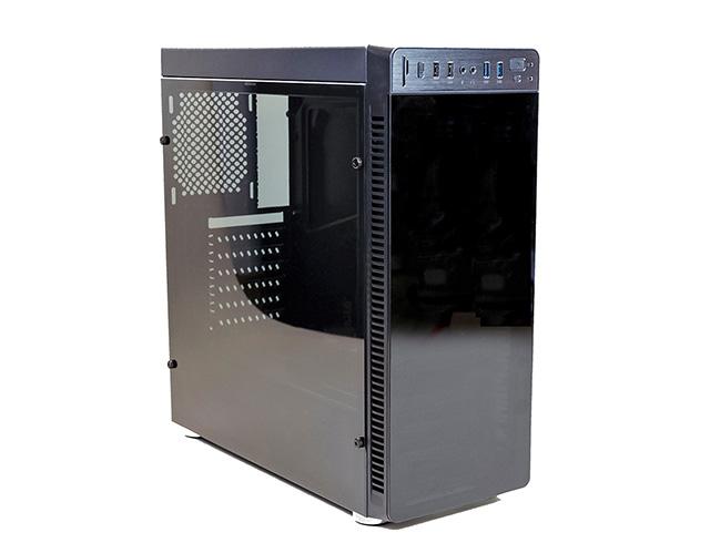 Εικόνα Expert PC Professional Graphics 5 - Intel Core i5 9600K - 16GB RAM - 240GB SSD - 6GB VGA