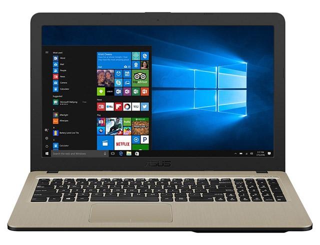 """Εικόνα Asus X540UA-DM1896T - Οθόνη Full HD 15.6"""" - Intel Core i5-7200U - 4GB RAM - 500GB HDD - Windows 10 Home"""