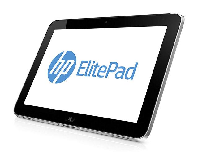 """Εικόνα Tablet 10.1"""" HP ElitePad 900 G1 (D4T09AW) - Intel Atom Z2760 - 2GB RAM - 64GB SSD - Windows 8 Pro"""