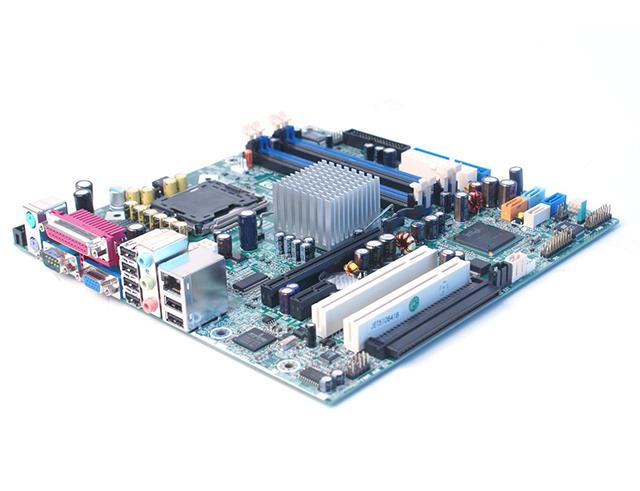 Εικόνα Μητρική Πλακέτα HP DC7100 365865-001