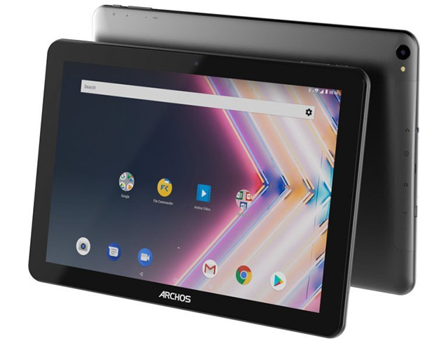 "Εικόνα Tablet 10.1"" Archos Core 101 Ultra - 32GB - 3G - Black"