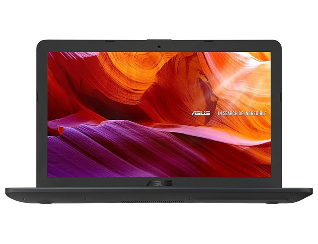 """Εικόνα Asus X543MA-DM816T - Οθόνη Full HD 15.6"""" - Intel Celeron N400 - 4GB RAM - 128GB SSD - Windows 10 Home"""