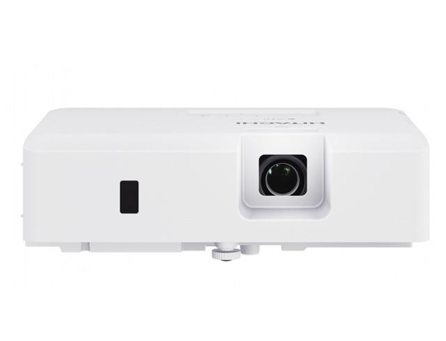 Εικόνα Projector Hitachi CP-EX4551WN - 3LCD - XGA - 4500 lumens - 2x HDMI / USB Reader / USB Display / LAN