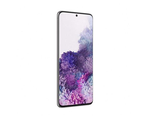 """Εικόνα Smartphone 6.2"""" Samsung Galaxy S20 128GB Cosmic - Gray"""