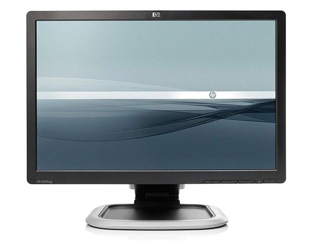 """Εικόνα Monitor 22"""" HP L2245WG - Ανάλυση WSXGA+ - VGA, DVI"""