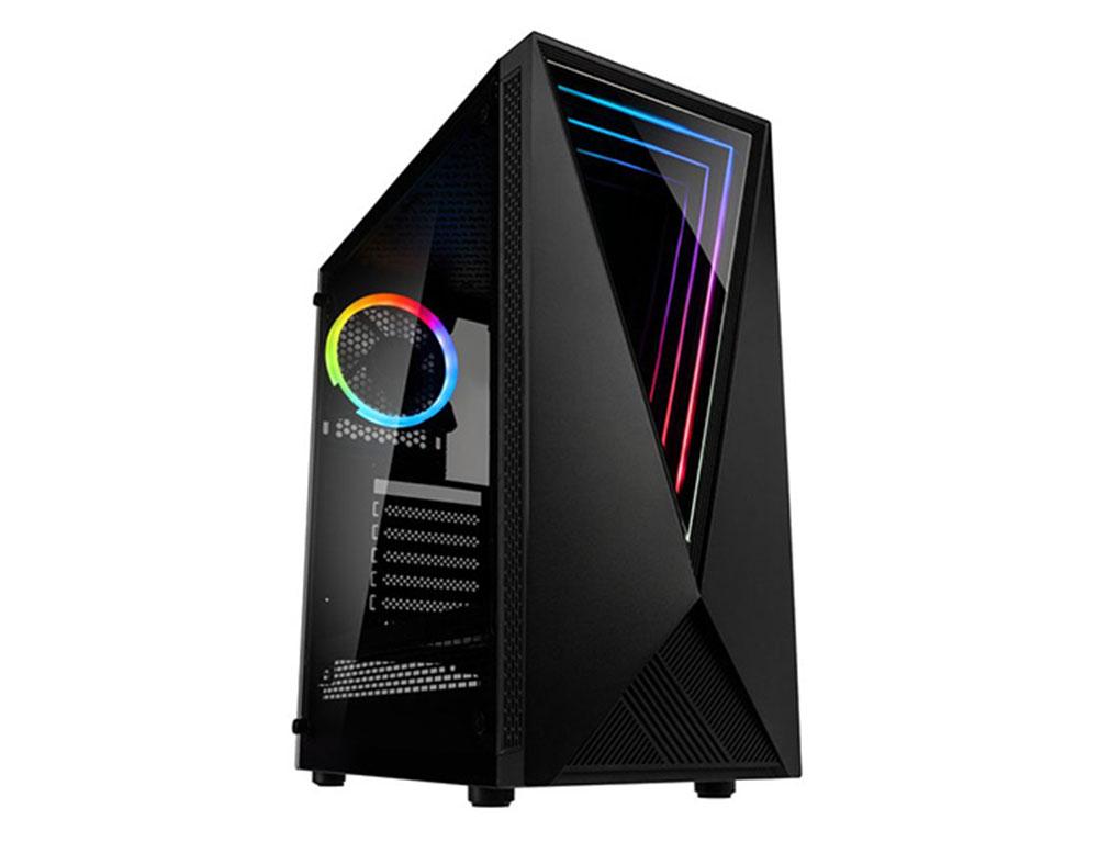 Εικόνα Expert PC Student Ryzen 5 - AMD Ryzen 5 2600 - 8GB RAM - 240GB SSD - 4GB VGA