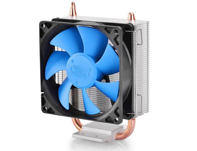Εικόνα CPU Cooler DeepCool Ice Blade 100 Intel