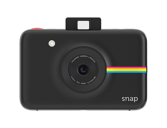 Εικόνα Polaroid Snap - Instant Digital Camera - Black