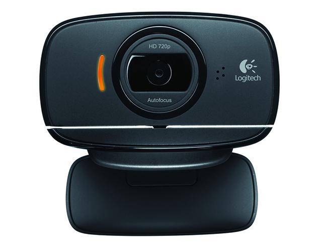 Εικόνα WEBCAM LOGITECH HD C525