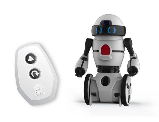 Εικόνα ROBOT WOWEE MINI RC MIP 3821