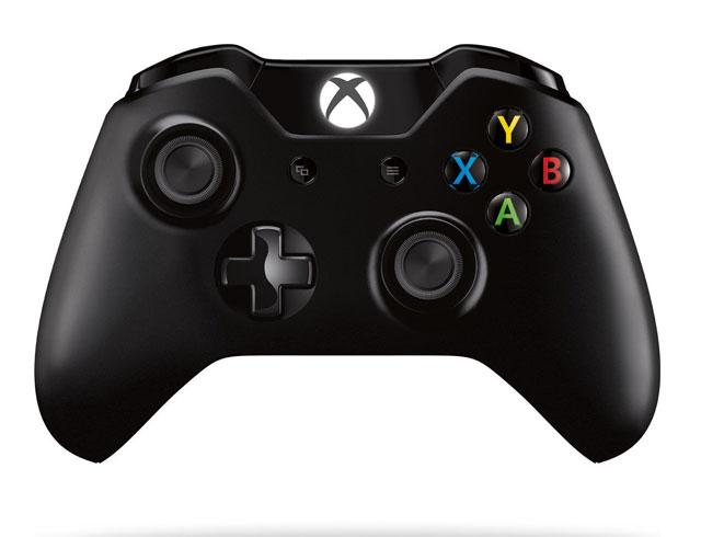 Εικόνα Microsoft Xbox One Wireless Controller