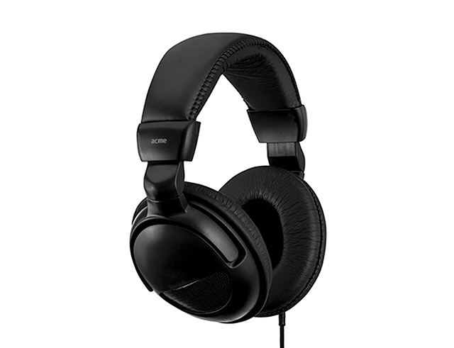 Εικόνα Acme CD850 Xtra bass Over-ear gaming Headset with mic