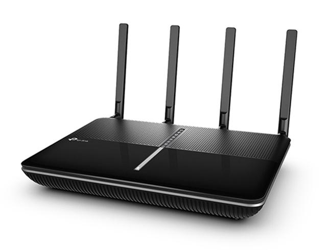 Εικόνα TP-Link AC2800 Wi-Fi VDSL/ADSL Modem Router v1