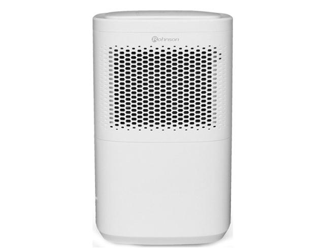 Εικόνα Αφυγραντήρας Rohnson R-9412 Ionic+Air Cleaner