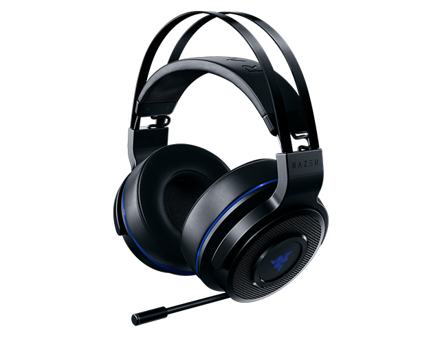 Εικόνα Gaming Headset Razer Thresher 7.1 PS4/PC Edition Wireless