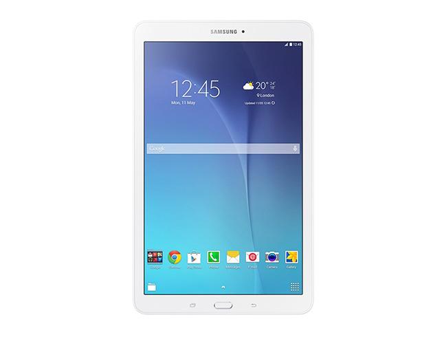 Εικόνα Tablet 9.6'' Samsung Galaxy Tab E T561 3G - White