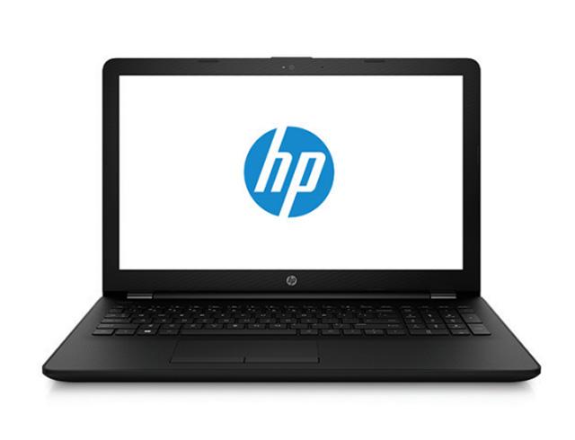 Εικόνα HP 15-ra043nv -  Intel Celeron N3060 - 4GB RAM - 500GB HDD - FreeDos
